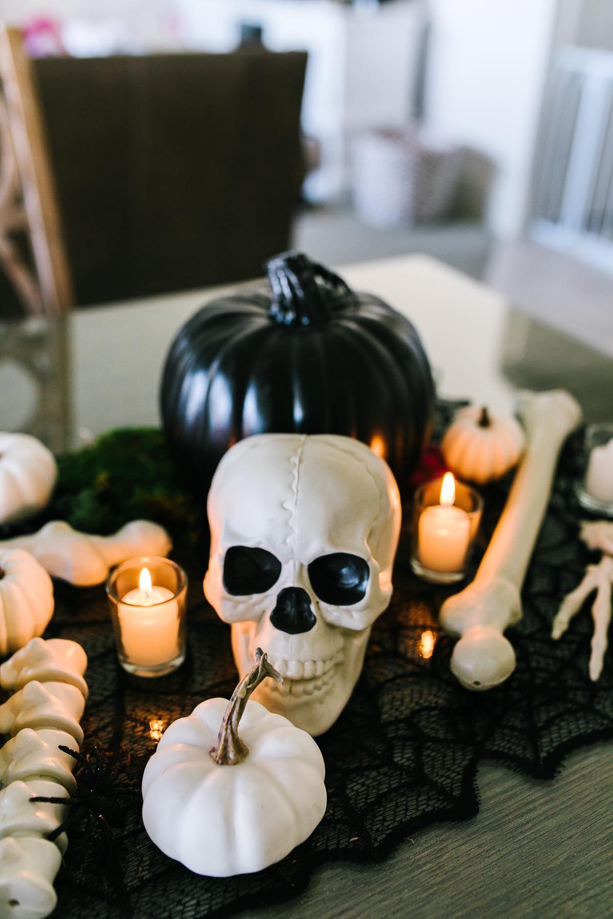 spooky halloween decorations - HD1200×1800