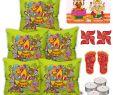 Dekoration Online Einzigartig Buy Indi Ts Diwali Decoration Items Set Of 5 Green Cushion