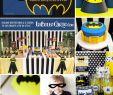 Dekoration Online Frisch Batman Birthday Party Online Invitations Decor Ideas Fun