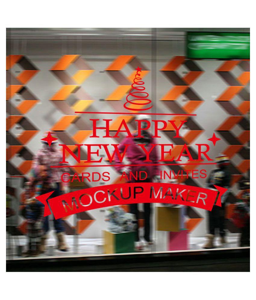 Happy New Year Background Wall SDL 1 693b6
