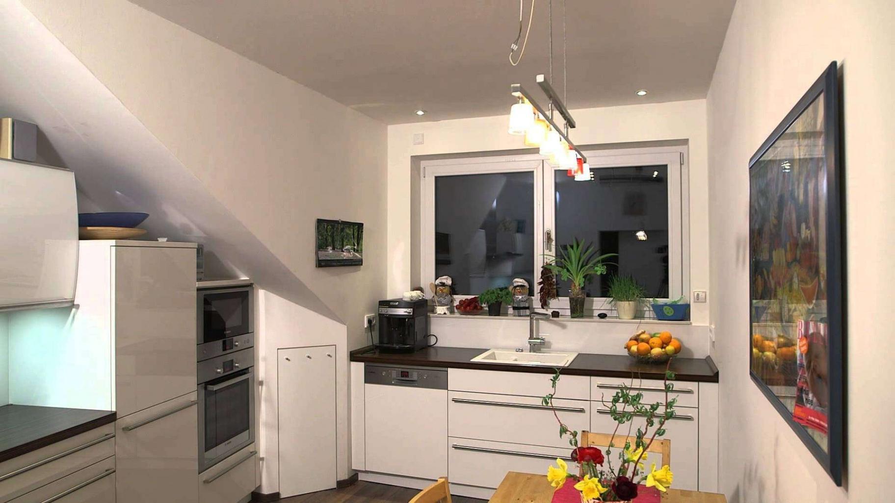 45 luxus deko ideen kuche galerie kuchen fur dachgeschosswohnungen kuchen fur dachgeschosswohnungen 4