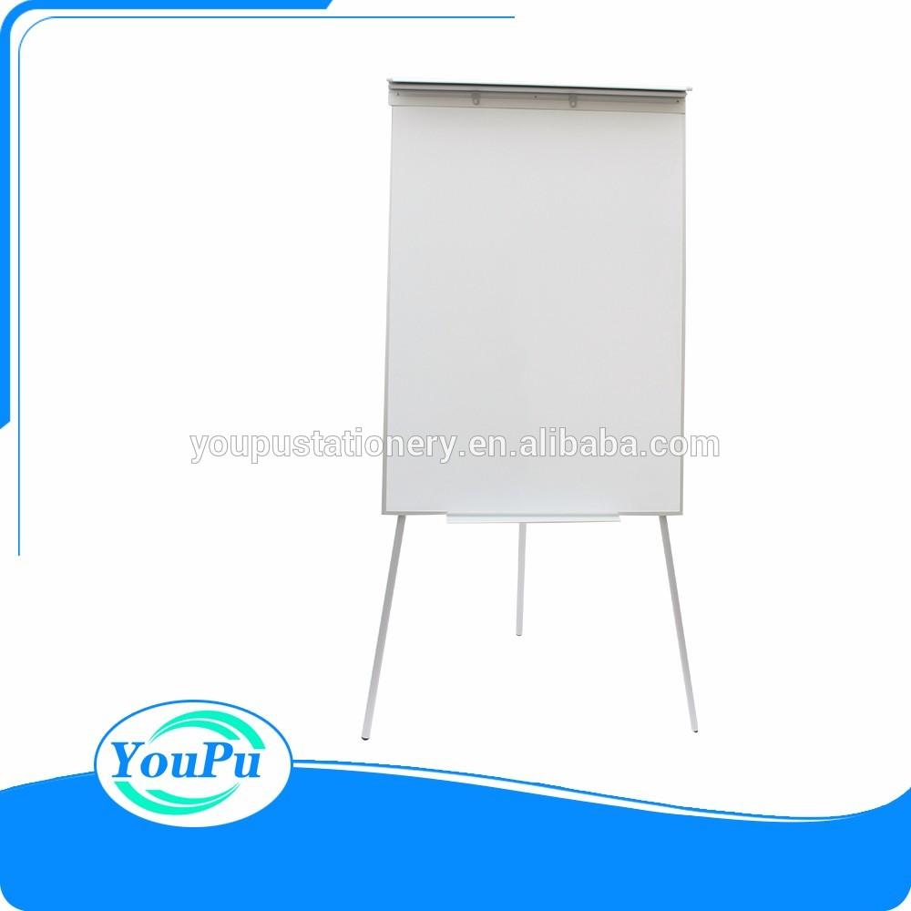 tripod whiteboard 700 1000mm magnetic dry erase