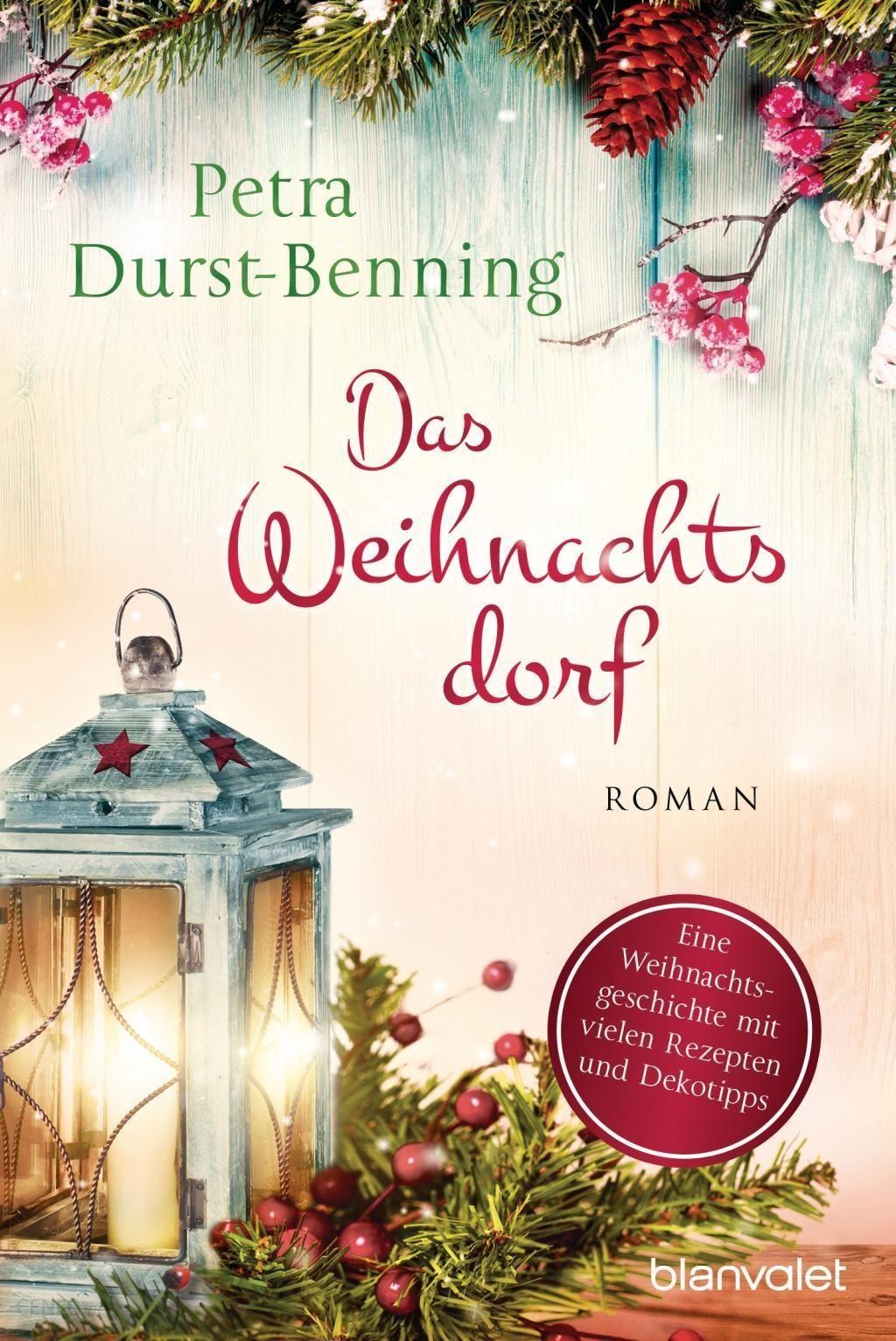 i das weihnachtsdorf durst benning petra paperback niemiecki