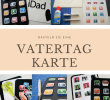 "Diy Bastelideen Garten Einzigartig Wish Your Father ""happy Father S Day"" with Homemade Cards"