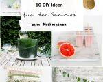 40 Frisch Diy Bastelideen Garten