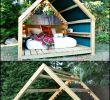 Diy Garten Ideen Schön Unwind In Your Backyard with A Cozy Diy Outdoor Cabana