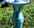 Do It Yourself Garten Genial 40 Lovely Diy Bird Bath Ideas to Invite Friendly Fliers In