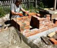 Do It Yourself Garten Inspirierend Smokehouse Pizza Oven Bread Oven Garden Grill Diy Project Stop Motion Timelapse