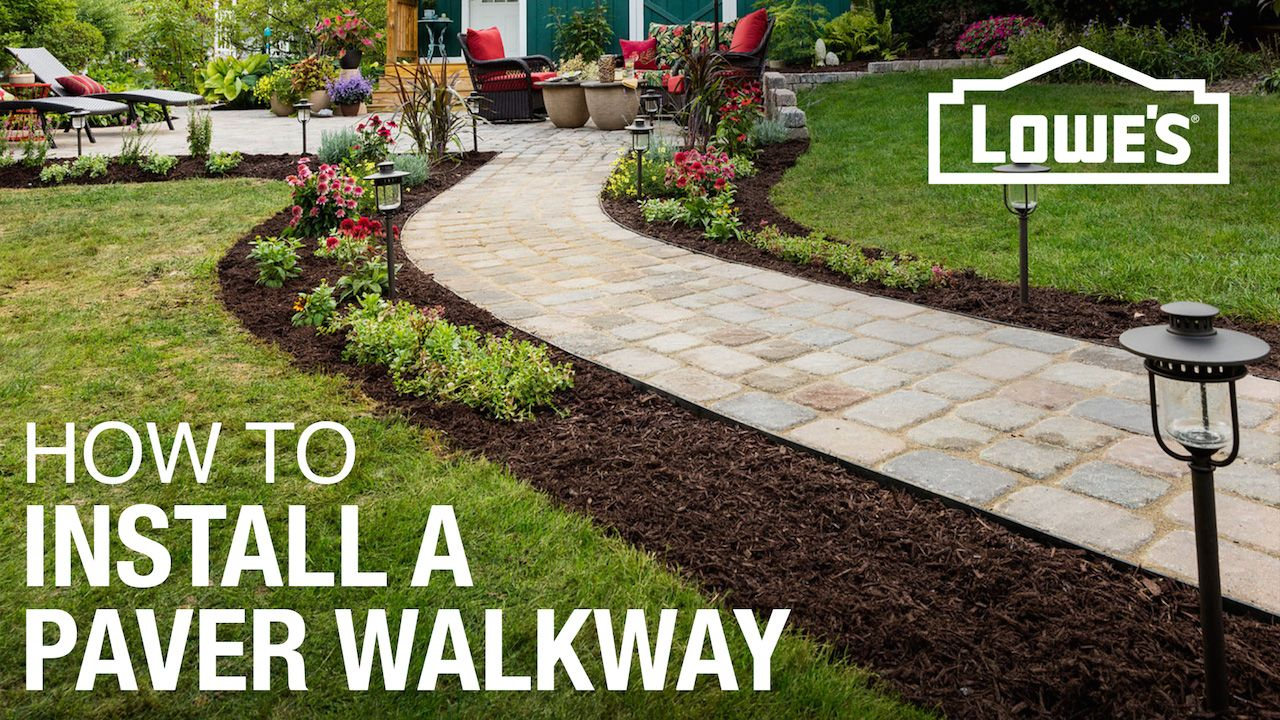ht how to design and build a paver walkway hero