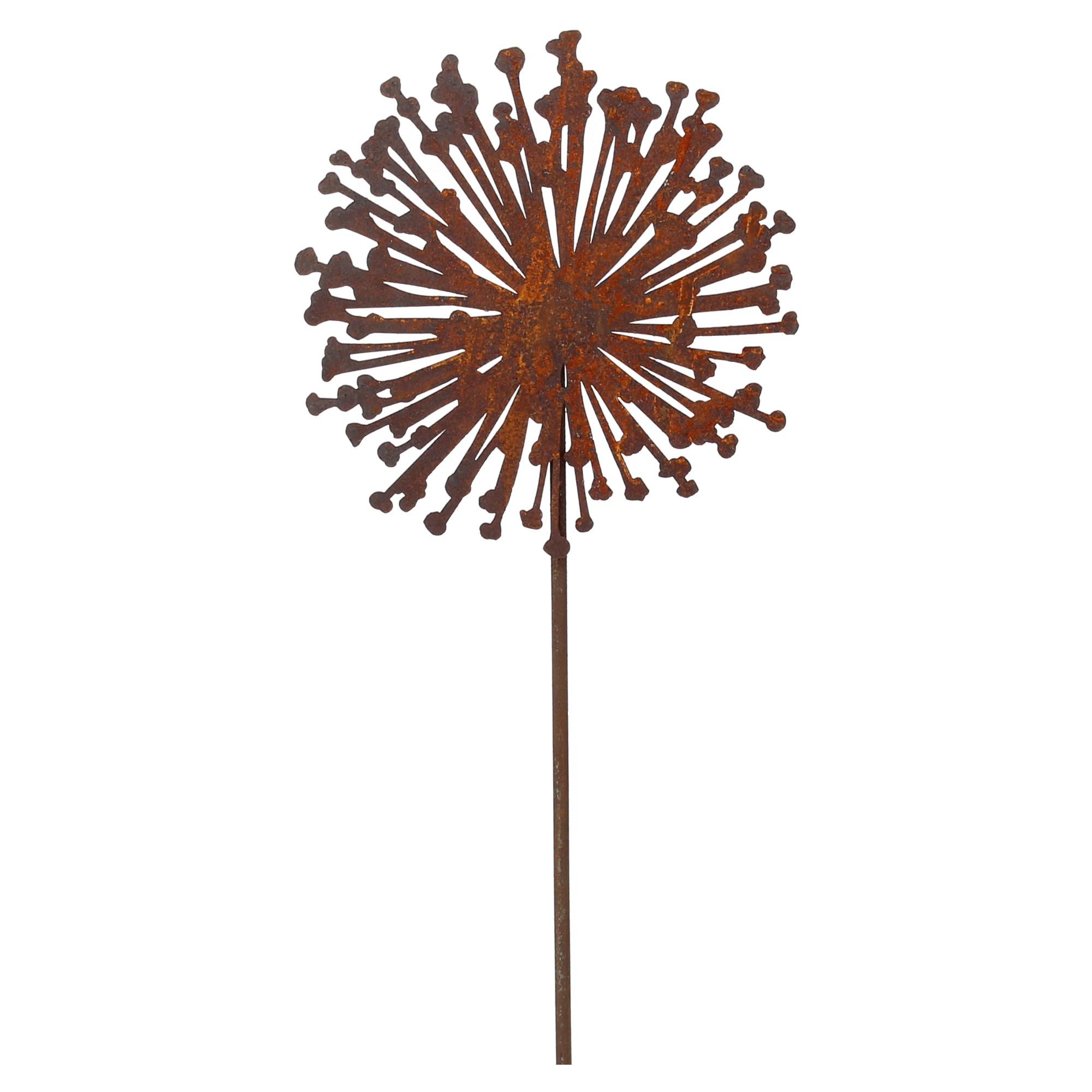 Saremo Allium20 Gartenstecker Allium 1