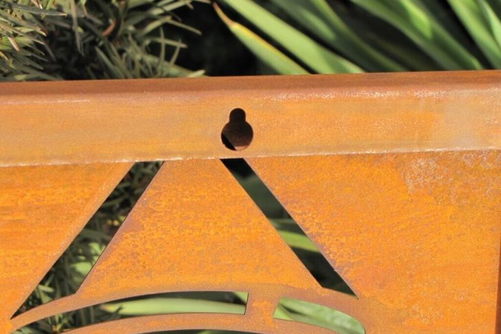 edelrost | Garten Deko