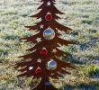 Edelrostshop Luxus Weihnachtsbaum In Rostoptik Absolut Stabil In Deutschland