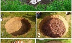 28 Schön Einfache Gartenideen