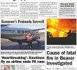 Eisen Deko Großhandel Schön Pdnn C by Peninsula Daily News & Sequim Gazette issuu