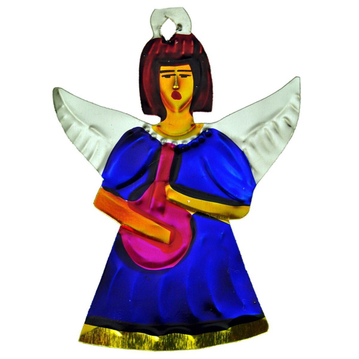 mexikanischer christbaumschmuck engel ukulele 1280x1280