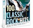 Exklusive Gartendeko Inspirierend 100 Classic Rock Hits Exklusive 5cd Box Cd Günstig