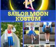 Fasching Damen Einzigartig Ein Sailor Moon Kostüm ist Eine Gute Idee Für Fasching
