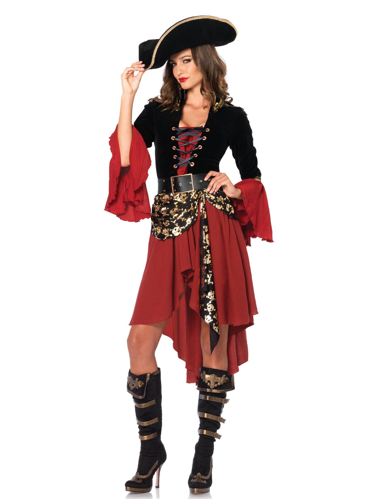 p elegantes piraten kostuem fuer frauen type=product