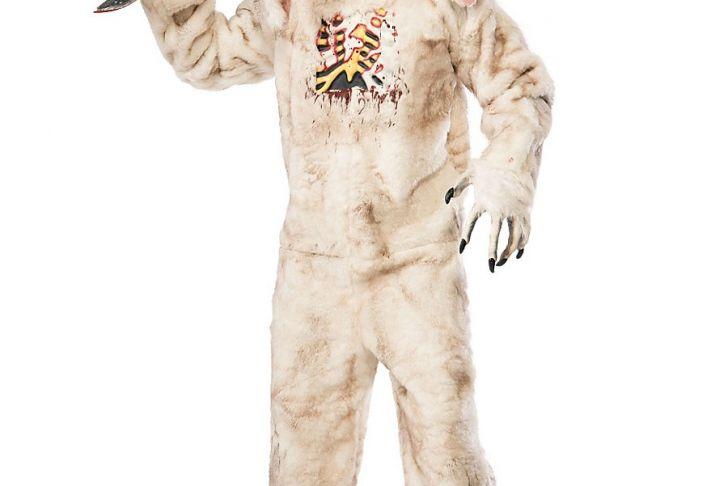 Faschingskostüme Horror Neu Horror Hase Kostüm Maskworld