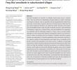 Feng Shui Garten Best Of Pdf Endangered but Genetically Stable— Erythrophleum fordii