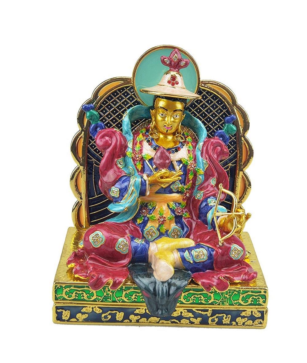 New Feng Shui Wealth King Gesar Home fice Decor W2301