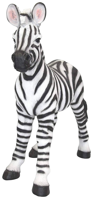 zebra deko wohnzimmer inspirational deko tier statue xxl zebra garten of zebra deko wohnzimmer