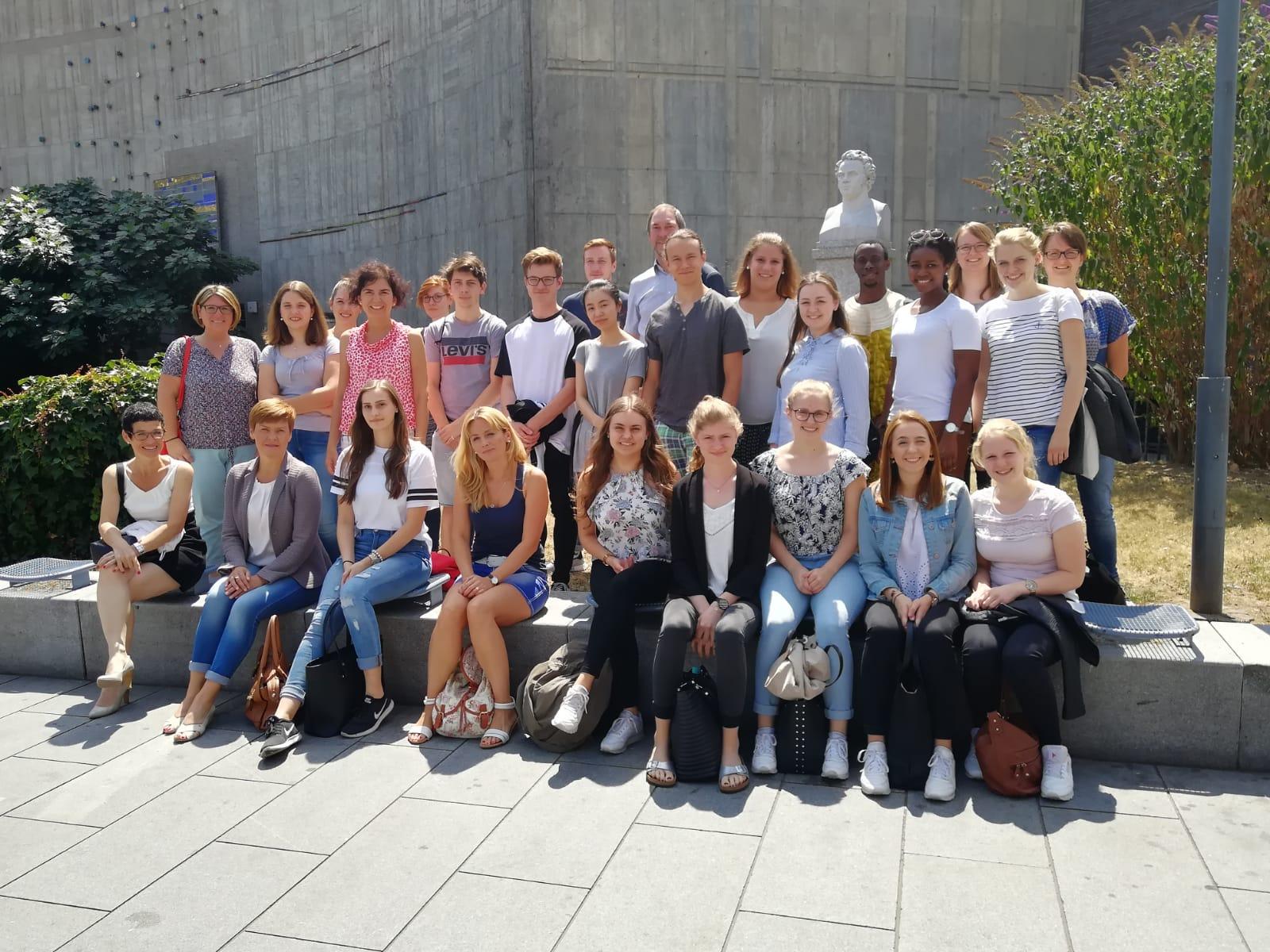 Pflegeschule in Stuttgart