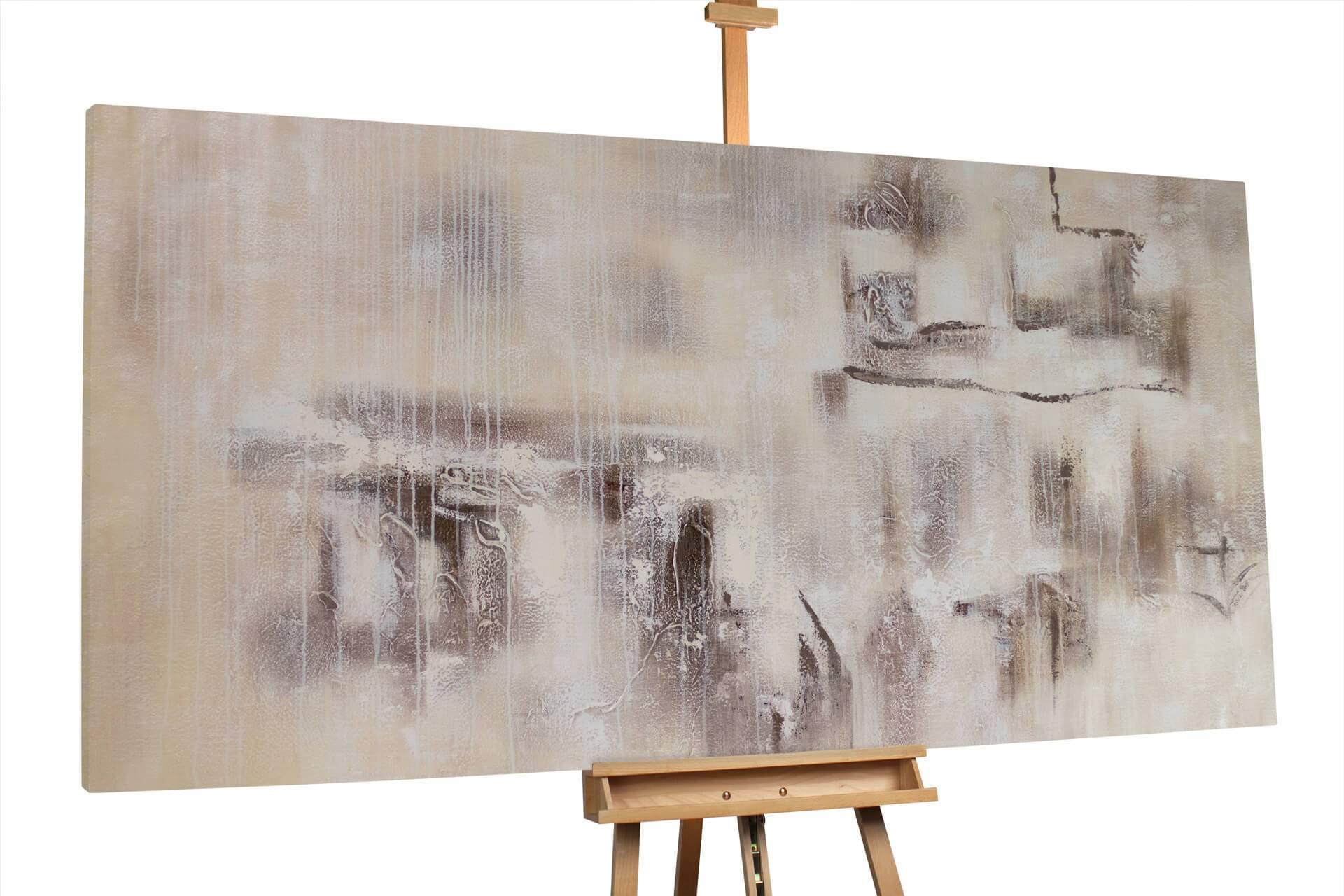 holzstamm deko garten schon xxl oil painting hopeless 79x39 inches of holzstamm deko garten