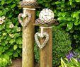 Frühlingsdeko Für Den Garten Genial Bastelideen Aus Holz Für Den Garten Schön 42 Frisch