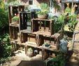 Frühlingsdeko Für Den Garten Genial Weinkisten Weinsteigen Gartendeko Deko Shabby Chic In