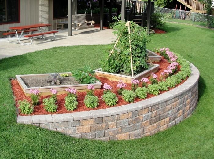 Günstige Gartenideen Best Of 55 Günstige Gartenideen Einen Schönen Garten Mit Wenig