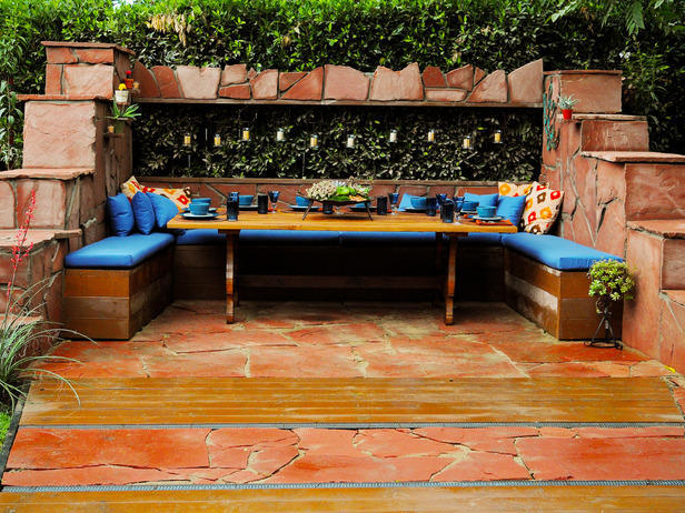 gunstige ideen fur terrasse