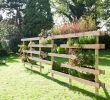 Günstige Gartenideen Frisch Natürlicher Gartenteiler Den Man Auch Für Den