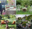 Günstige Gartenideen Schön Beistelltisch Aus Baumstamm Für Garten Und Terrasse