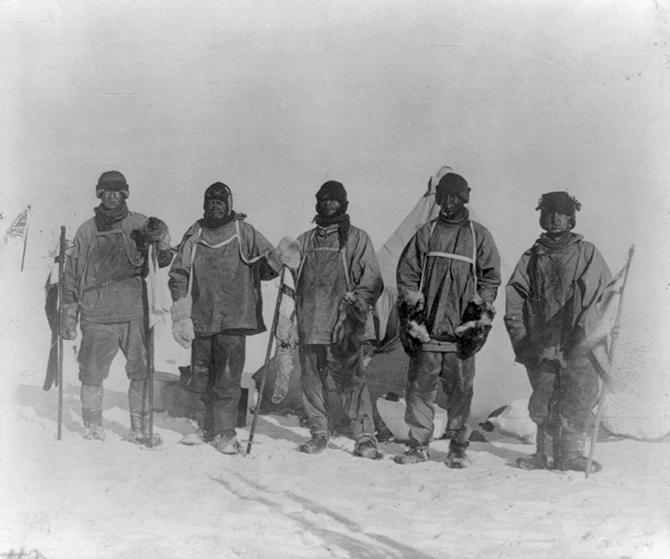 polar race gallery