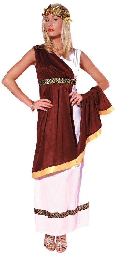Günstige Karnevalskostüme Damen Schön Guenstige Faschingskostüme Damen Römerin Kleid