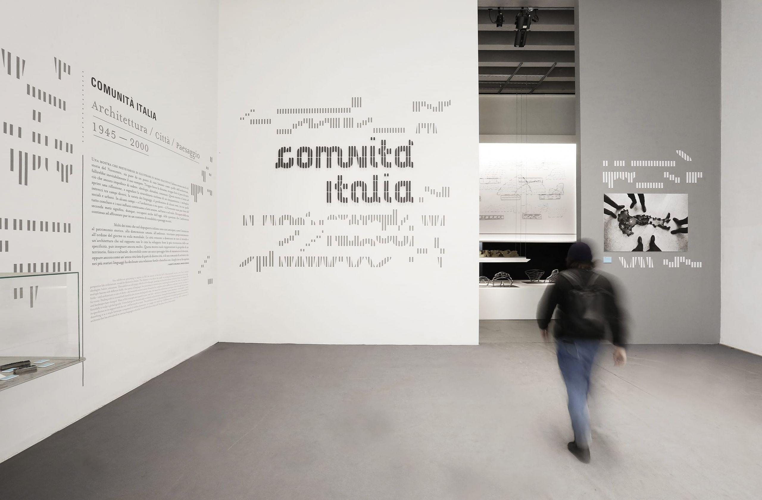 atelier xyz unita italia exhibition triennale di milano