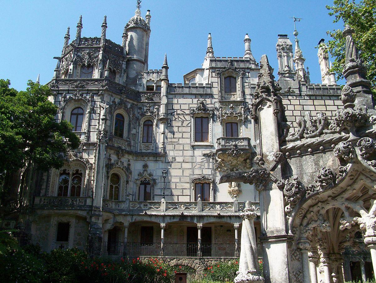 1200px Palacio da Regaleira1 Sintra Set 07