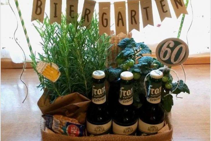 Garten Basteln Geschenk Neu Lustige Geschenke Zum 60 Geburtstag Selber Basteln