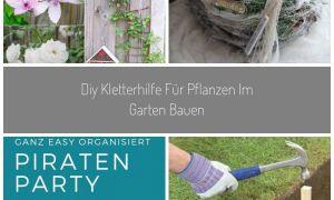 38 Frisch Garten Basteln