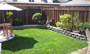 23 Luxus Garten Bauen
