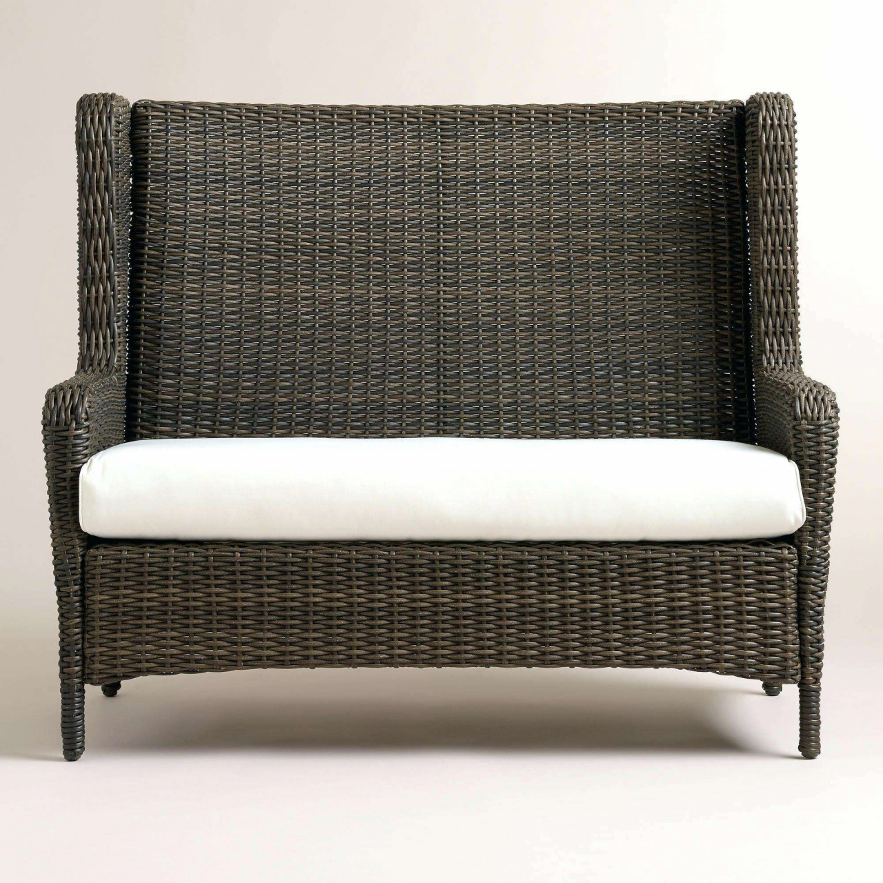 bistro patio set rattan sofa garten luxus recliner wicker outdoor sofa 0d patio durch bistro patio set