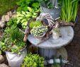 Garten Deco Einzigartig Diy Kabeltrommel Garten