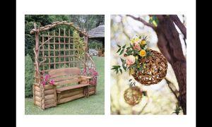 26 Luxus Garten Deco