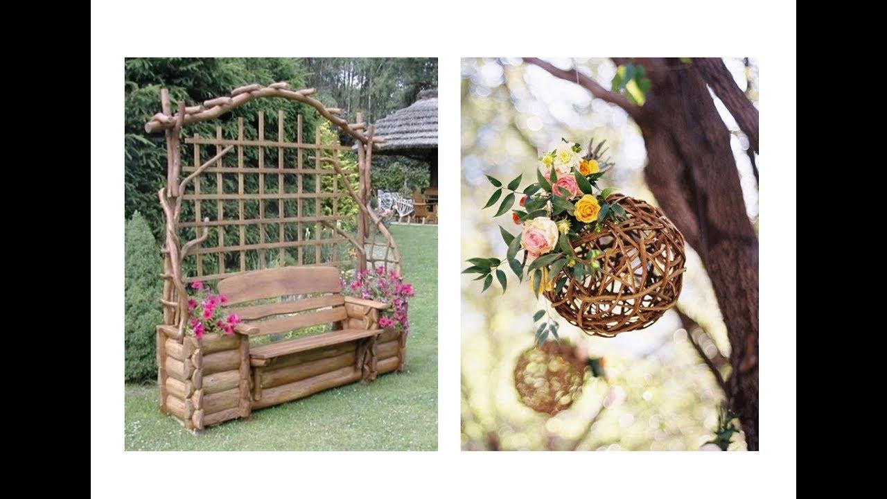 Garten Deco Frisch Deko Ideen Für Haus & Garten Deco Ideas for Home & Garden