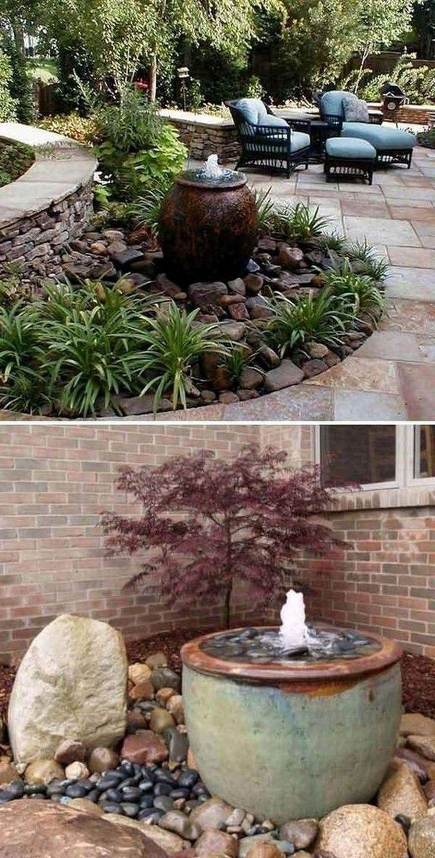 Garten Design Ideen Schön Beste Minimalistische Garten Design Ideen