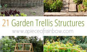 40 Frisch Garten Diy