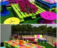 Garten Diy Schön Colourful Diy Garden Furniture