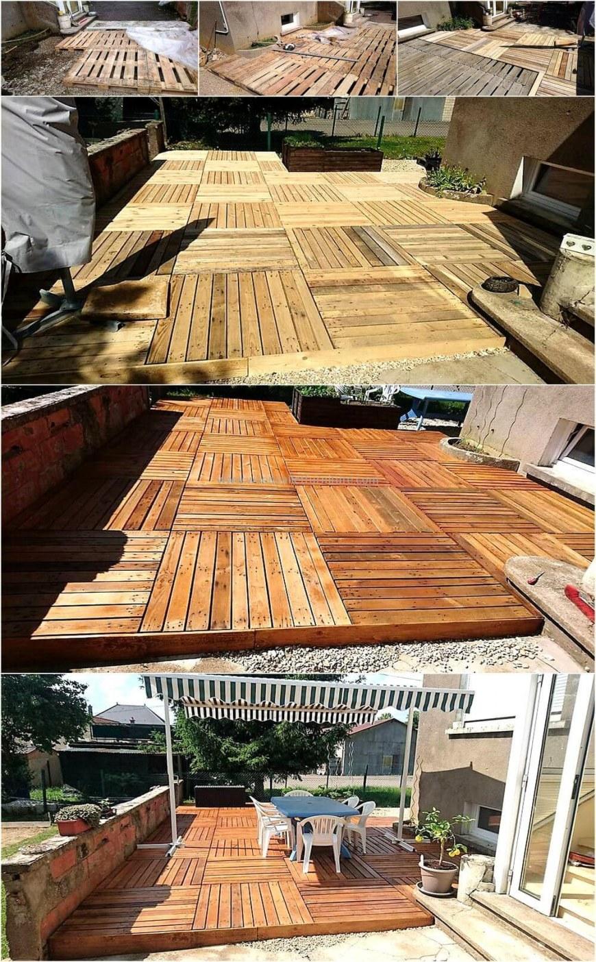 diy pallet ideas diy wooden pallets garden terrace of diy pallet ideas