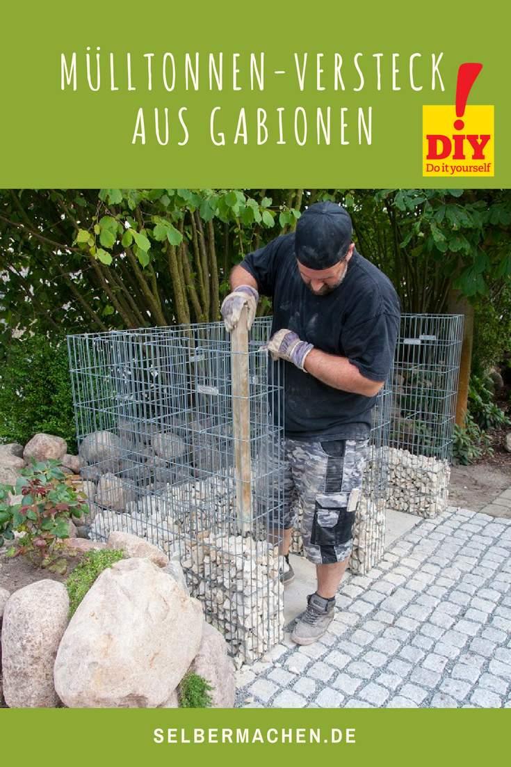 40 Frisch Garten Geschenke Selber Machen Garten Deko
